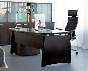 Verco Executive Desks Total Office Furniture